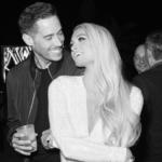 Paris Hilton se marie