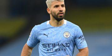 Sergio Agüro quitte manchester City