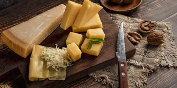 Le fromage une drogue