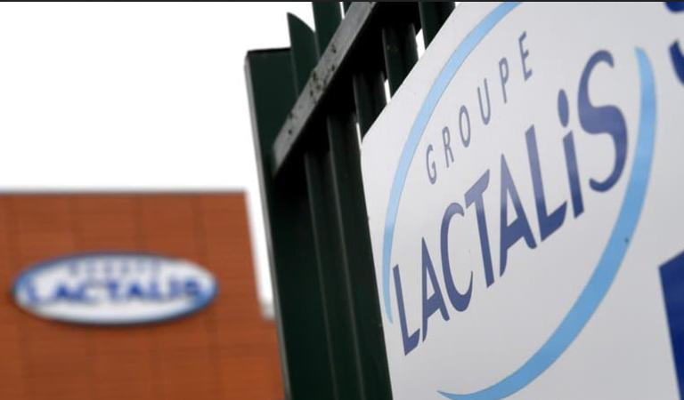 Lactalisen passe de racheter la marque Leerdammer