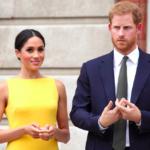 Harry et Meghan leur entretien avec le prince William.