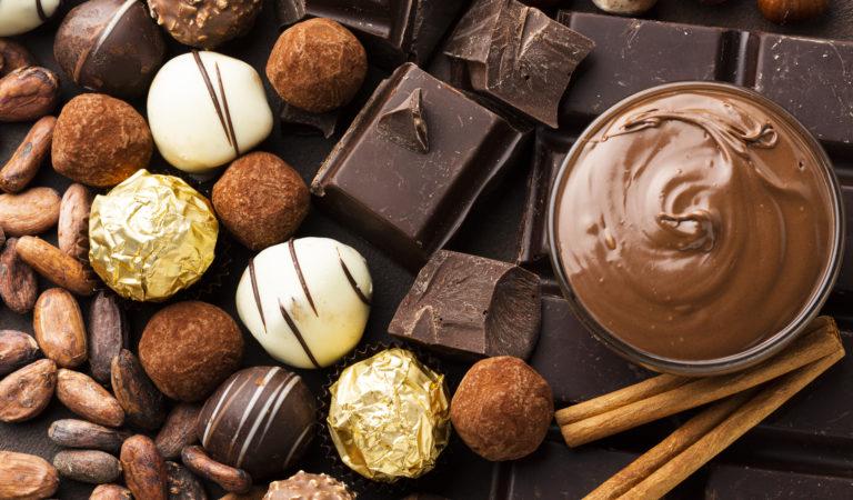 Pâques: le chocolat allié de votre mémoire