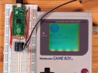 Miner bitcoin avec Game Boy