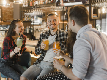 réouverture commerces et bars