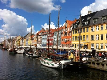 Pourquoi choisir La scandinavie comme destination ?