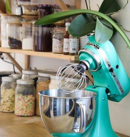 Tout savoir sur les robots pâtissiers
